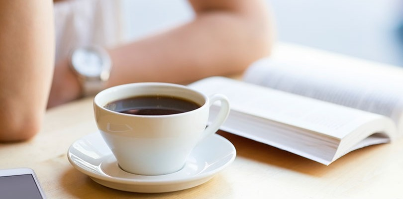 Coffee Can Aid Weight Loss