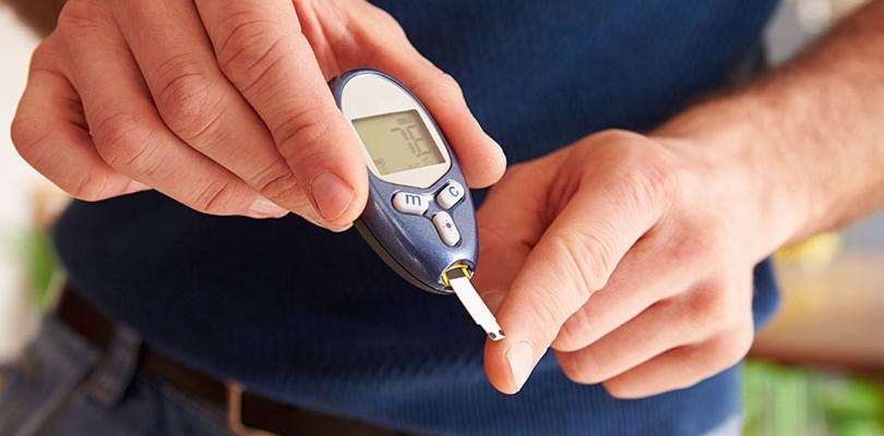High Blood Sugar and Diabetes