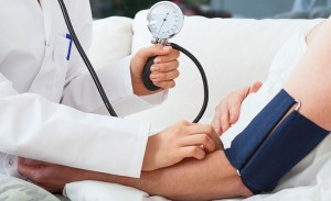 Maintain a Healthy Blood Pressure