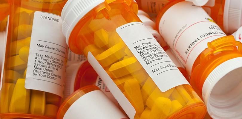 Read Medication Labels