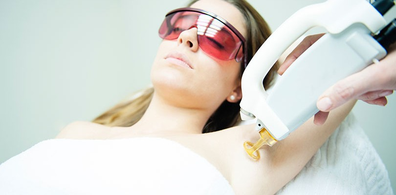 Pinching Pennies on Laser Hair Removal