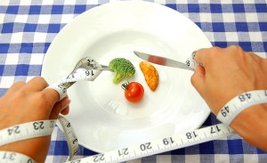 Types and Signs of Eating Disorders