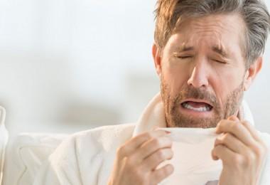 Gesundheit! Why Do We Sneeze?