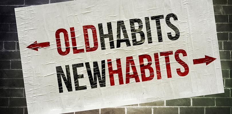 Identify Your Habit