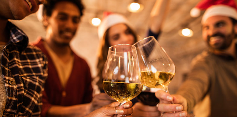 Why Does Alcohol Make Us Sleepy?
