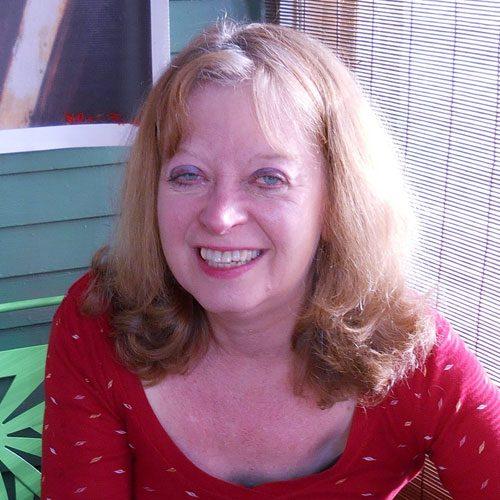 Jeanie Davis
